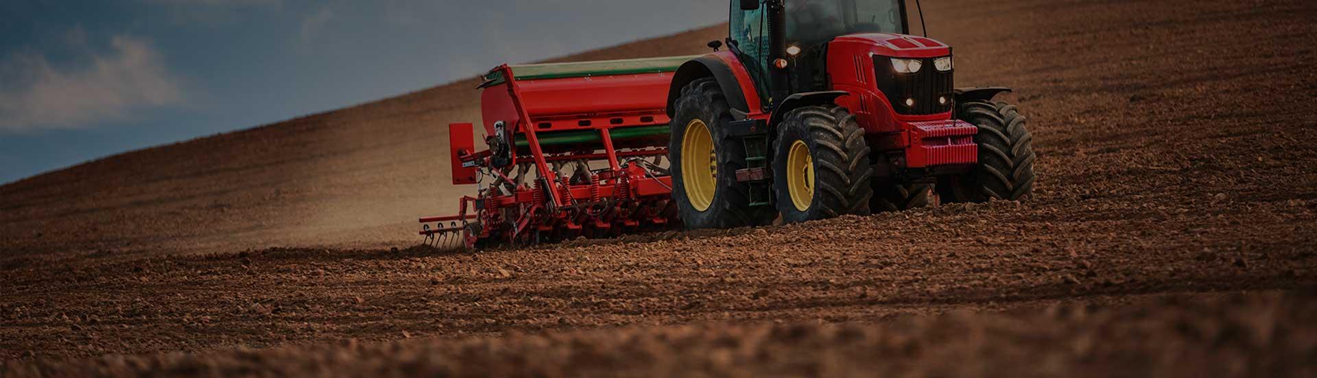 Nawozy i materiał siewny AgroDudek